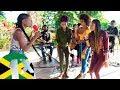 Sevana Jaz Elise Lila Ik And Naomi Cowan  Rock dan Groove Riddim Freestyle  1xtra Jamaica 2020