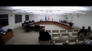 Town of Drumheller Regular Council Meeting of November 14, 2017
