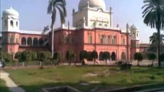 TARANA Darul uloom Deoband . Jashn e sad sala . visit qasmi naat .