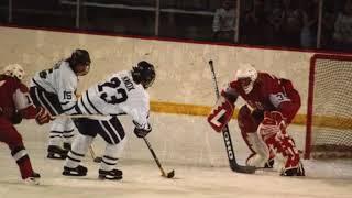 UNH Women's Hockey 2017-18 Alumni Day Slideshow