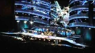 4.The Rolling Stones - Rocks Off - Live@Stadio Olimpico Roma.wmv