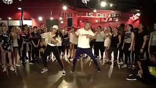 DRAKE   IN MY FEELINGS Kiki Dance Matt Steffanina & Megan Batoon mp4
