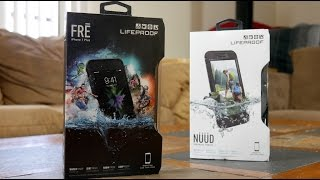 Are Lifeproof Cases Worth It?