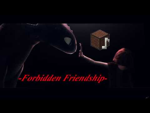 Forbidden Friendship : Note Block Minecraft