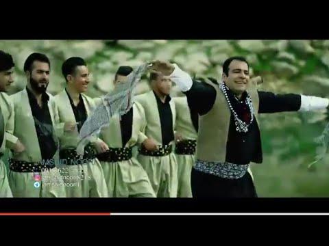 رقص بسیار زیبایی کردی Best Kurdish music 2018