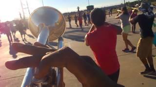 Cy-Federn-Band: die Trompete POV ''Cartoons'' 10/14/14 ft. Brian Miller