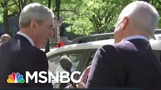 Katyal: Devastating Mueller Report Shows Trump Worse Than Nixon | The Beat With Ari Melber | MSNBC