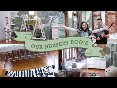 OUR NURSERY ROOM