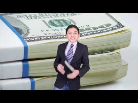 El amor al dinero es el problema