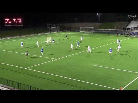 Garrett Gagnon 2019 Goalie Spring Highlights