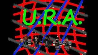 Roblox U.r.a. New Clan logo!