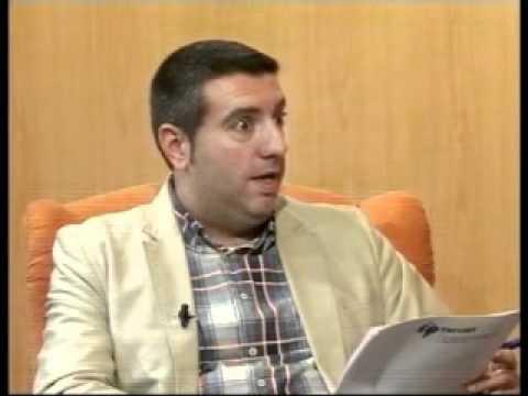 Entrevista a Miguel Ferrer