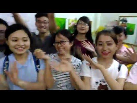 Dam Dang 23 - Mình Yêu Từ Bao giờ