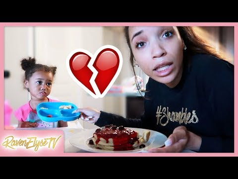 Single Mom on Mother's Day | MOM VLOG