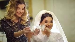 Orxideya Beauty Center ( My wedding hair style by Solmaz)