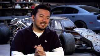 Fast & Furious 6 Interview  Justin Lin
