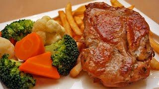 Nalla Ruchi I Ep 38 Chicken Steak Recipe I Mazhavil Manorama