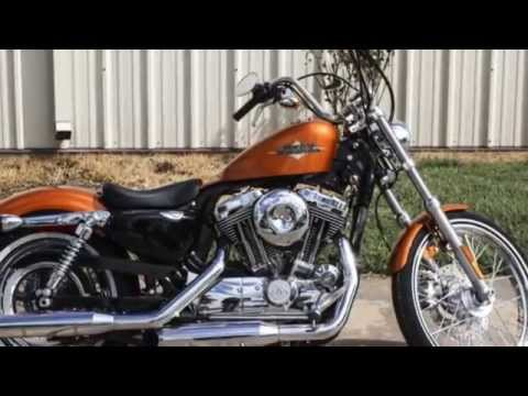 Harley Davidson 2014 Sportster 72 XL1200V for sale Angleton TX (979) 849-3681 Amber Whiskey