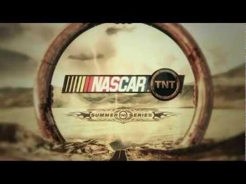 Nascar TNT 2011 Intro