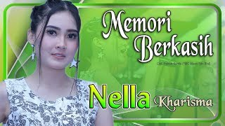 Top Hits -  Nella Kharisma Memori Berkasih Official Video