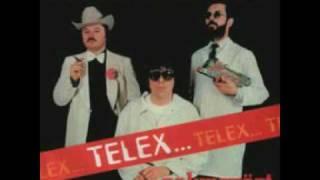 Telex - Moskow Diskow (1979)