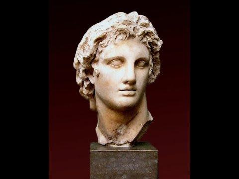 Phillip II - Alexander the Great - Ptolemy II