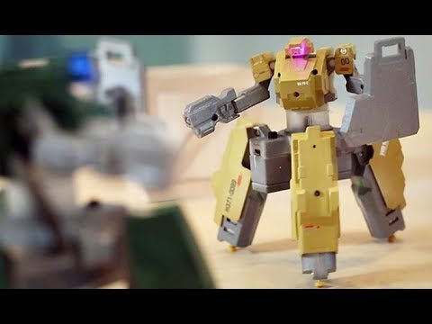5 Wonderful Robots / Robotic Kits You Must See – Robot Toys #16