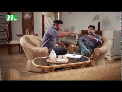 Popular Bangla Natok - Govir Nishithe Tumi by Badhon & Intekhab Dinar