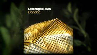 The Invisible - Wing - Floating Points Mix (Late Night Tales: Bonobo)