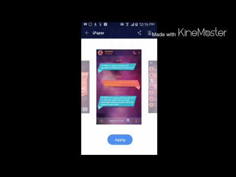 Go SMS Pro: nueva bajando para tus sms image