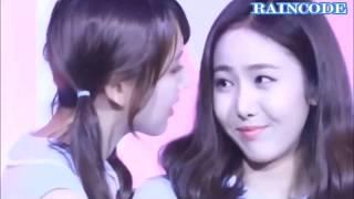 여자친구 Gfriend SinRin (love story)