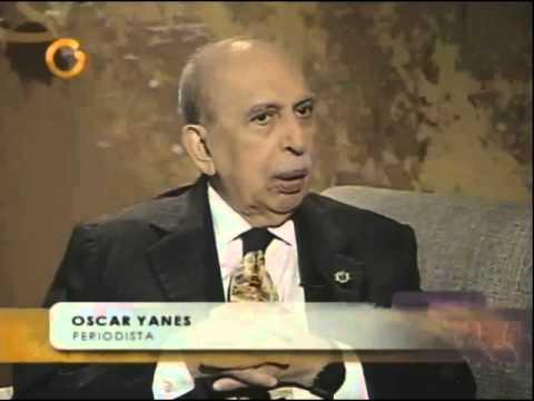 Oscar Yanes En Privado