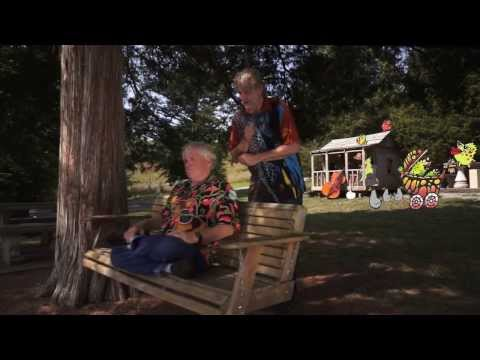 Trout Fishing in America's Official Rubber Baby Buggy Bumpers Video