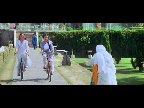 Hum To Bhai Jaise Hain -Song- Veer Zaara (Full-HD 1080p)_Ful