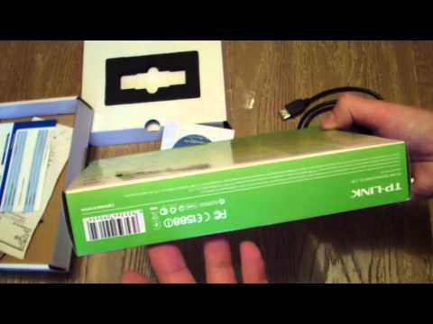 TP-Link TL-WN721N Обзор и настройка бюджетного USB-Wi-Fi адаптера.