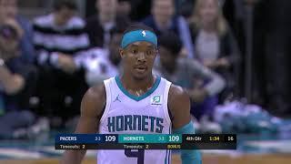 Charlotte Hornets vs Indiana Pacers | November 5 2019