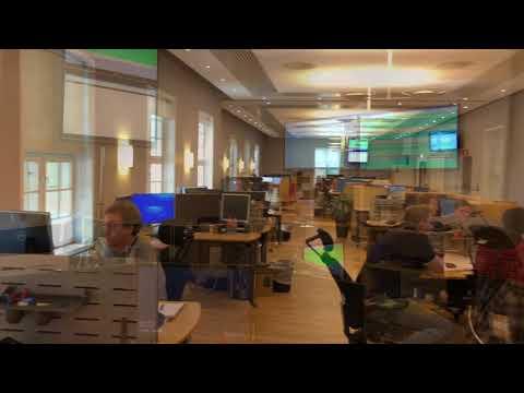 Oslo Børs - et innblikk i IT-avdelingen