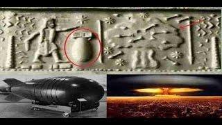 ヒンズー教の書物に衝撃の記述。1万2000年前に原子爆弾が使用されていただと??