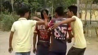 || Dangerous,|| Childhood Memories,🔥 Fight scene,🔥  childhood funny videos, 3 Vs 1  -*Dosti Khorr*