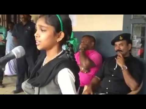 Kathirunnu Kathirunnu Puzha Melinju Kadavozhinju |Once Again Shahana Sings For Us|ennu Ninte Moideen