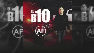 Angel Felix - EL B10 ( El Buho) 2020 * LO MAS NUEVO *