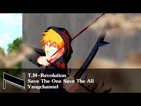 ♫ Save The One Save The All - Nightcore ♫ ( ^∇^ )