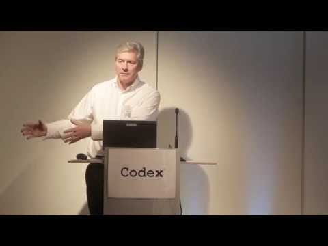 The London Innovation Summit 2014 - 3D Printing - Paul Gatel