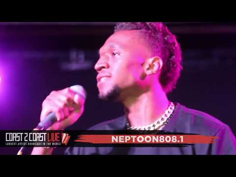 Neptoon808.1 (@Neptoon8081) Performs at Coast 2 Coast LIVE | Houston All Ages Edition 1/6/20