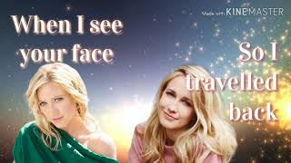 Gambar cover Just the way you are / Just a dream - Pitch Perfect (lyrics)