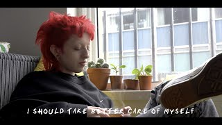 Cody Frost - (I should) take better care (Official Lyric Video)