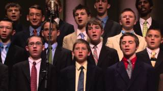 Jesus Never Fails given by Teen Choir