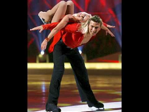 Stefan Booth Interview Dancing On Ice Bbc Radio Berkshire Studios 2007 Youtube