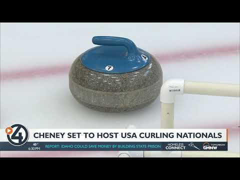 Cheney To Host USA Curling National Championships