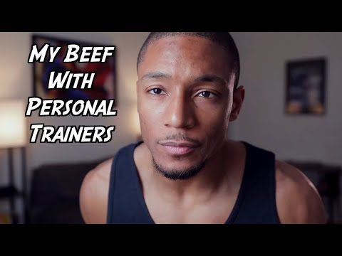 Should You Get A Personal Trainer? | My Real Thoughts on Getting A Personal Trainer